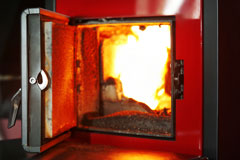 solid fuel boilers Suffolk